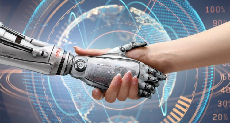 چشم-اندازی-از-آینده-صنعت-هوش-مصنوعی