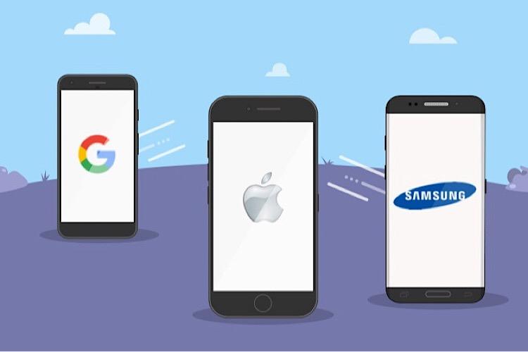درآمد-سامسونگ-و-گوگل-از-بازی-موبایل