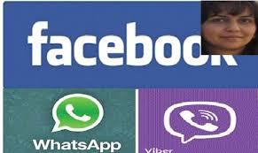 فیس-بوک،-واتساپ-و-وایبر-در-معرض-خطر-کلاهبرداری-و-هک