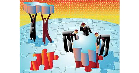 سنتی بودن فضای کسب و کار، تجارت الکترونیک را به یغما برد!