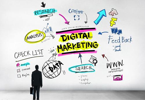10 علت سرمایه گذاری بر بازاریابی دیجیتالی(اینترنتی)