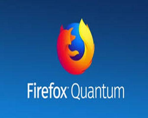 نسخه 57 فایرفاکس با نام کوانتوم مهمترین و اصلی ترین دلیل افزایش چشمگیر سرعت لود صفحات