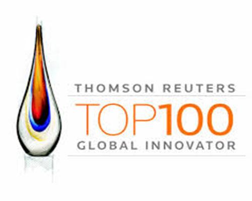 شرکت تامسون رویترز 100 شرکت برتر در حوزه فن اوری اطلاعات اعلام کرد