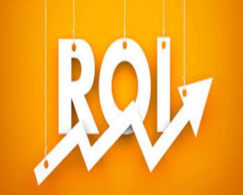 شناسایی راهکارهای مهم بازگشت سرمایه یا ROI