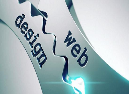 اصول طراحی صفحه بندی سایت