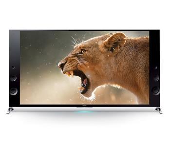 رونمايي-از-سري-جديد-تلويزيونهاي-4K-LED-سوني-در-ايران